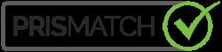 Prismatch Mærket Logo